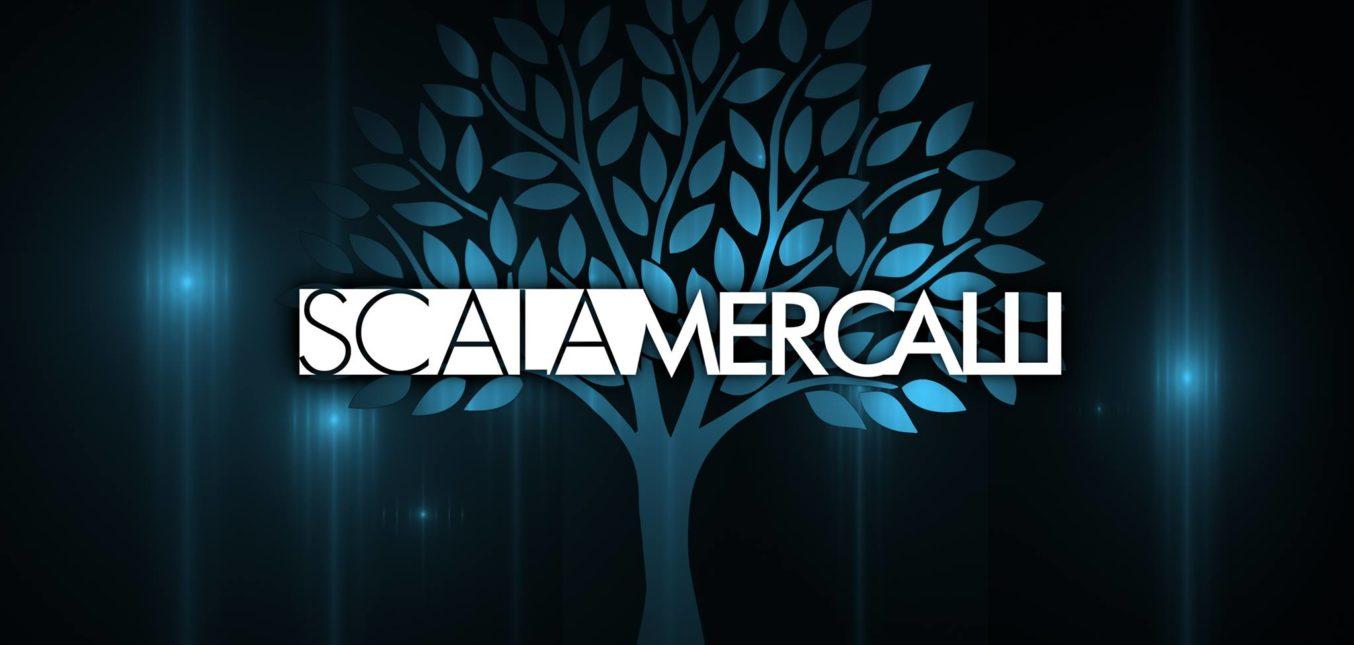 Cartesar al programma Scala Mercalli con 100% Campania