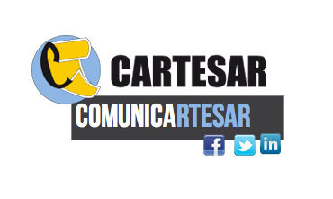 Cartesar approda sui Social Network