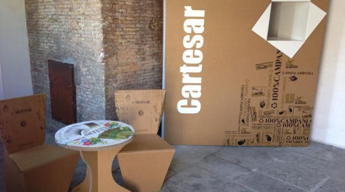 The new Cartesar Blog now on-line