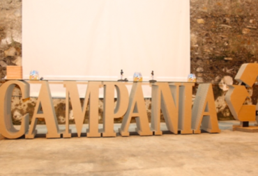 The Sustainable Packaging Network is founded: 100% Campania