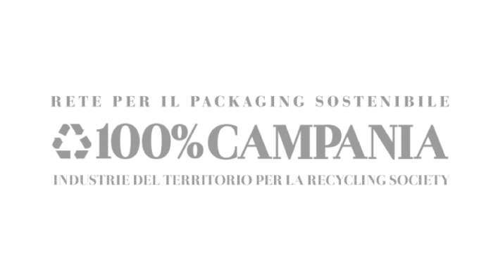 Network for Sustainable Packaging: 100% Campania