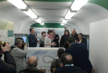 A Salerno premiati i Campioni dell'Economia Circolare