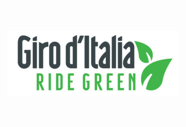 The 100th Giro d'Italia (bicycle race) celebrates eco-sustainability
