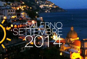 SAM Smart Expo Ambiente Mediterraneo (Mediterranean Environment), Salerno September 11-12, 2014