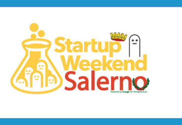 Startup Weekend in Salerno from March 24 to 26, 2017