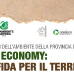 Green Economy: A challenge for the territory