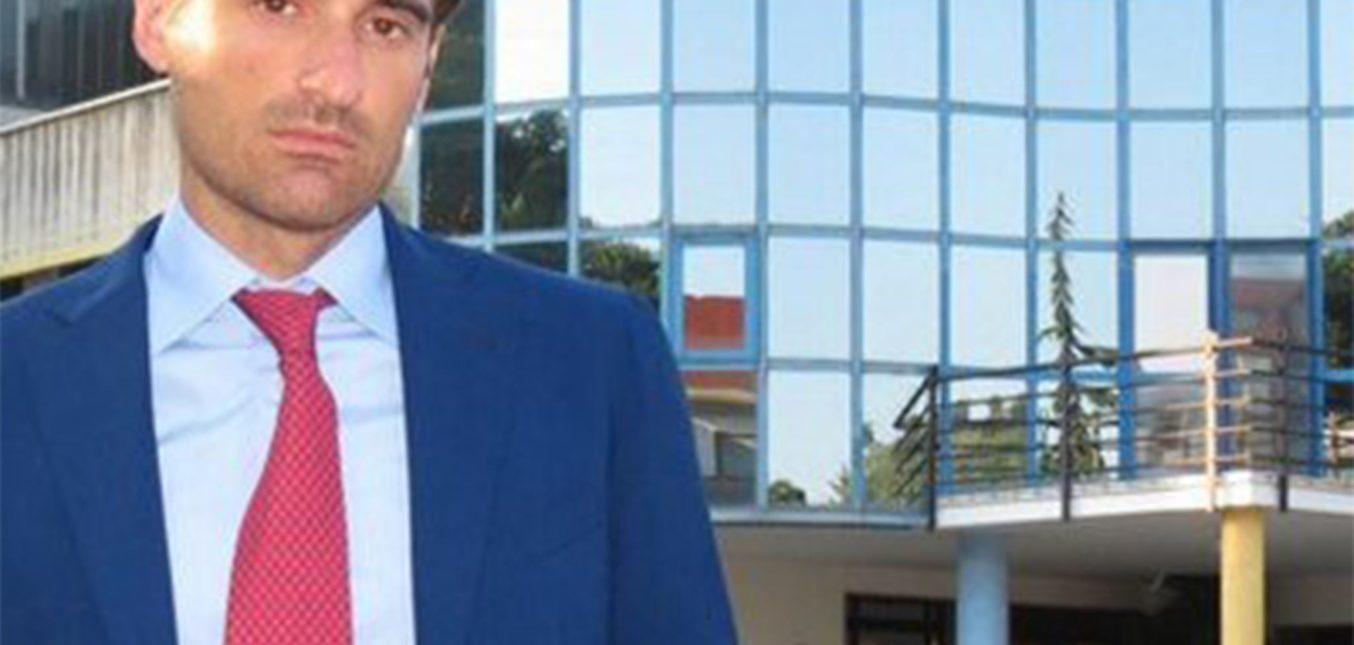 CARLO DE IULIIS NEW VICE PRESIDENT OF ASSOCARTA CONFINDUSTRIA